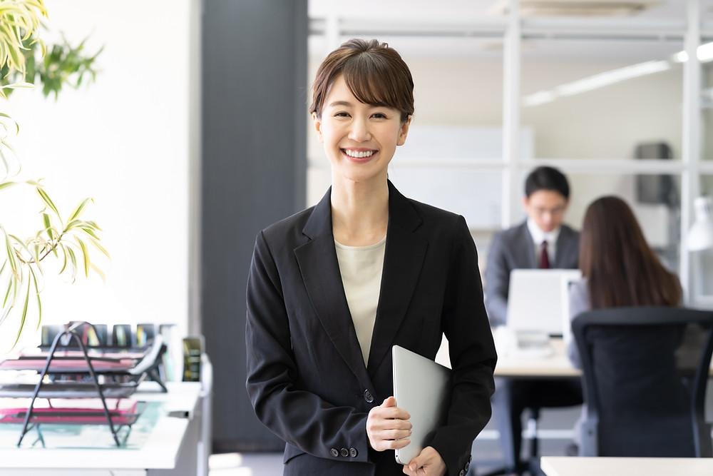 FILE PHOTO: A Business woman ©WiX