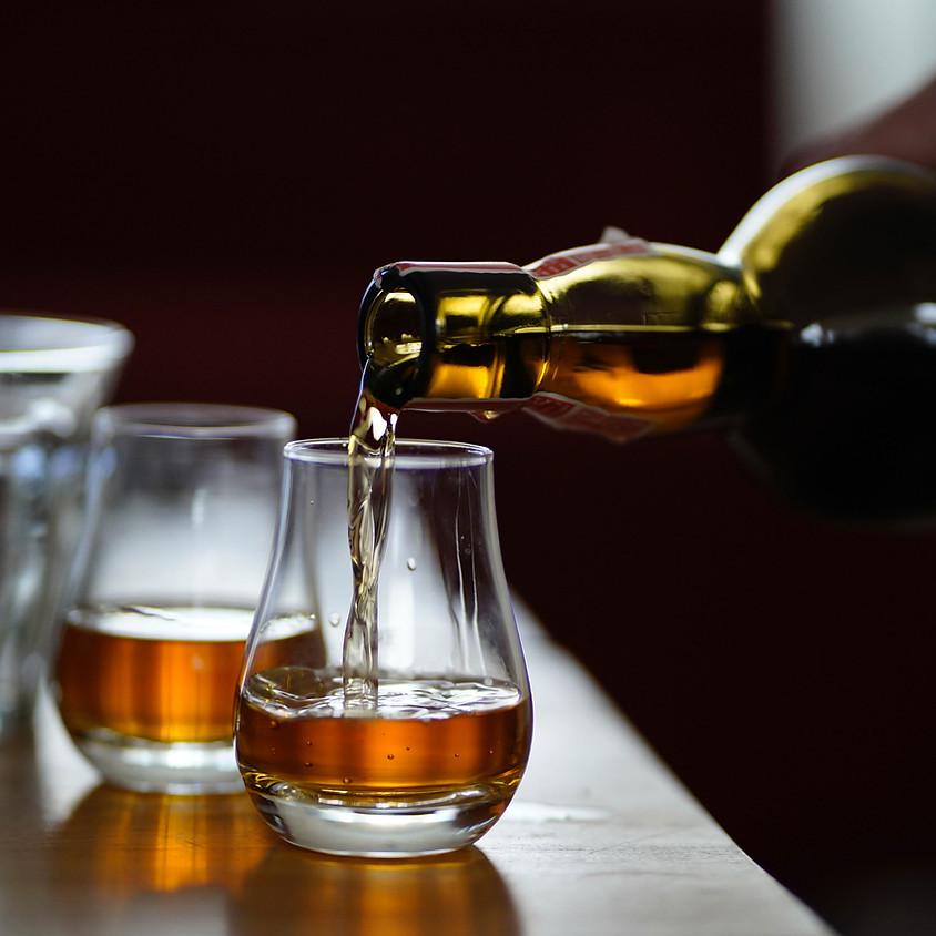 Whisky-Tasting for Beginners