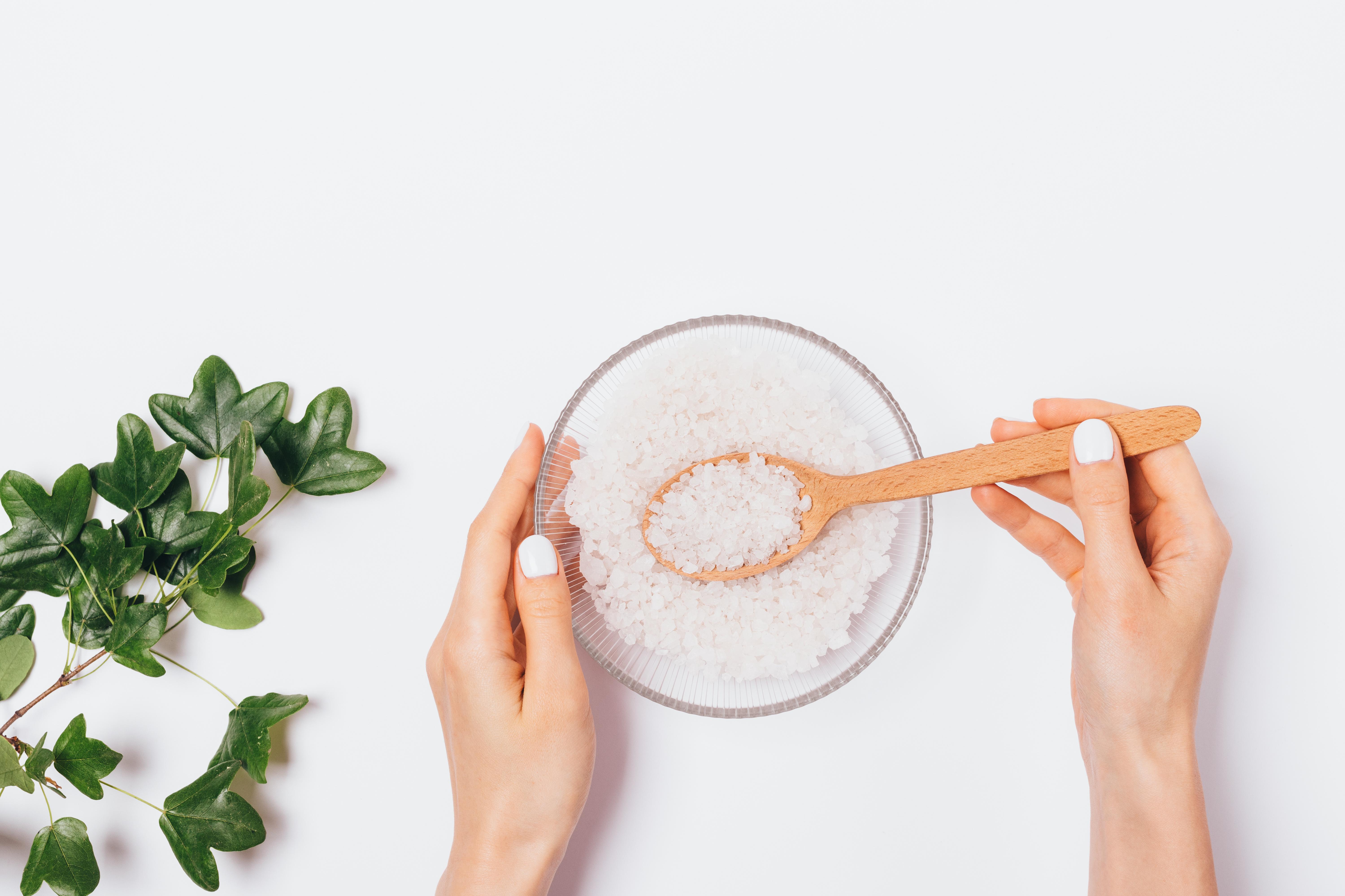 Natural Skin Treatments