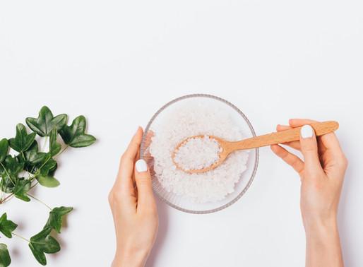 My Top Natural Detox Bath Recipes