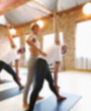Yoga-Praxis