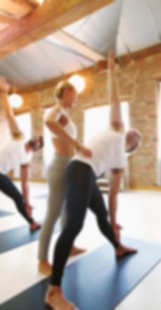 Yogalehrer Ausbildung Deggendorf