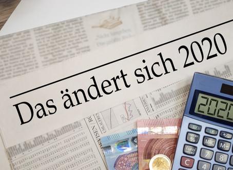 Finanzierungswelt im Wandel – Den Herausforderungen entgegnen!