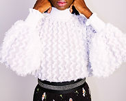 Puffy Sweater