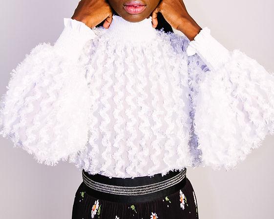 Roupa fashion