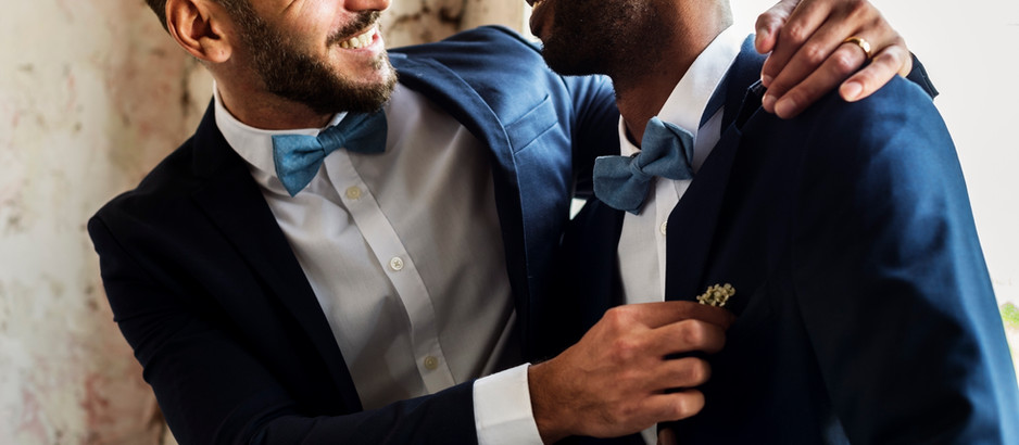 Planning Same Sex Weddings