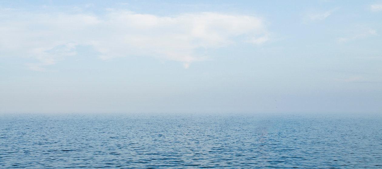 Durgun deniz