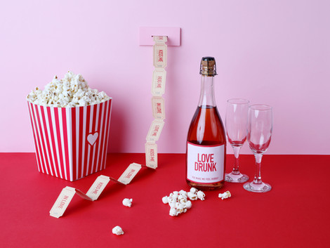 Valentine's Day Movie Rentals