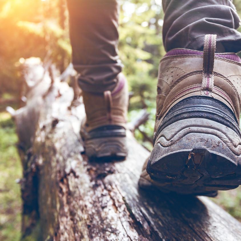 Earth Day Yoga and Hike