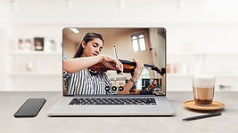 Corso di violino online