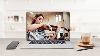 Online Violin Class