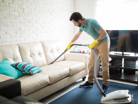 Tips voor een geslaagde voorjaarsschoonmaak