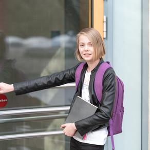 Elterninfo: Schulanfänger - aktualisiert