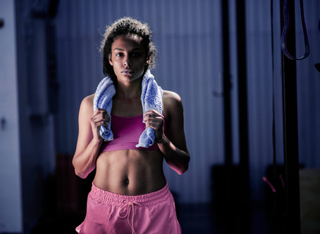HOW BOXING TRAINING CAN AID WEIGHT LOSS