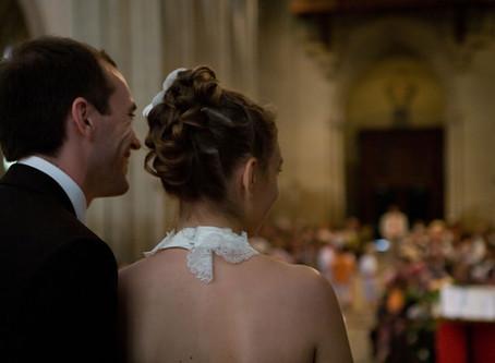 Déroulement Type d'une Bénédiction de mariage Gospel