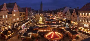 Thu 3rd Dec: Christmas Fayre