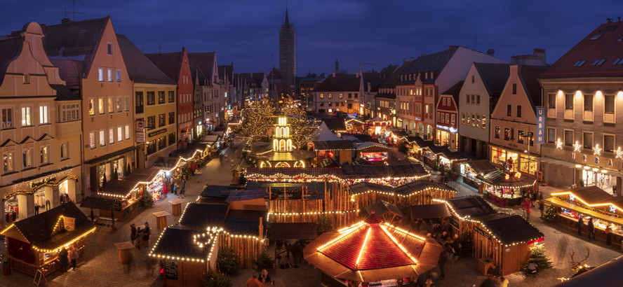 7 curiosidades divertidas sobre as Luzes de Natal