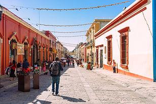 Bachelor Spaanse en Latijns- Amerikaanse Studies