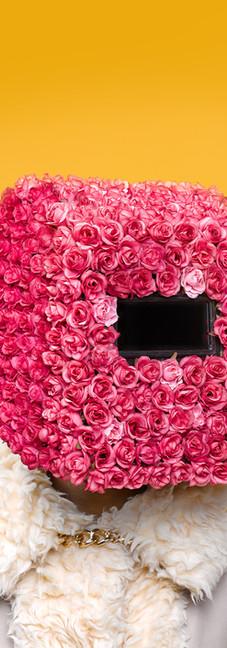 Roses Welder