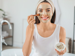 Multimaskin trend for a Glowing Skin!