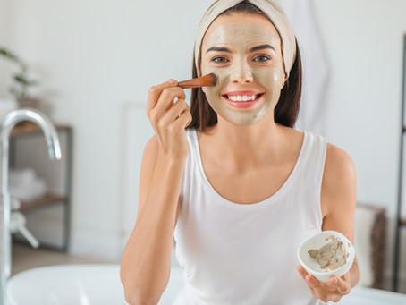 Masca de fata home made cu ingrediente naturale