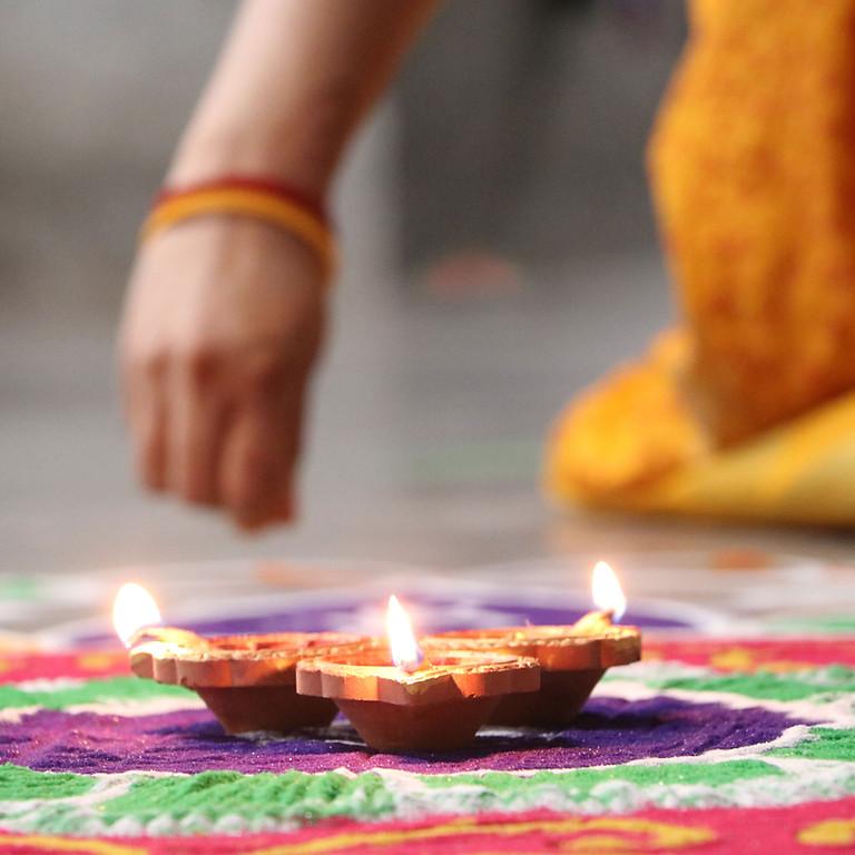 L4 Class Assembly - Diwali