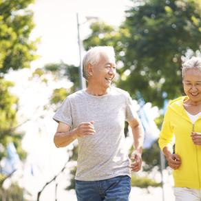 Adulto mayor: Alimenta tus músculos