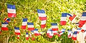 Banderas francesas