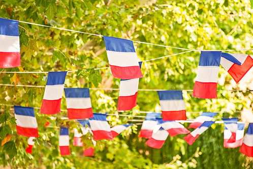 Write creatively in French as a foreign language: online 1-1 session, 1 hour