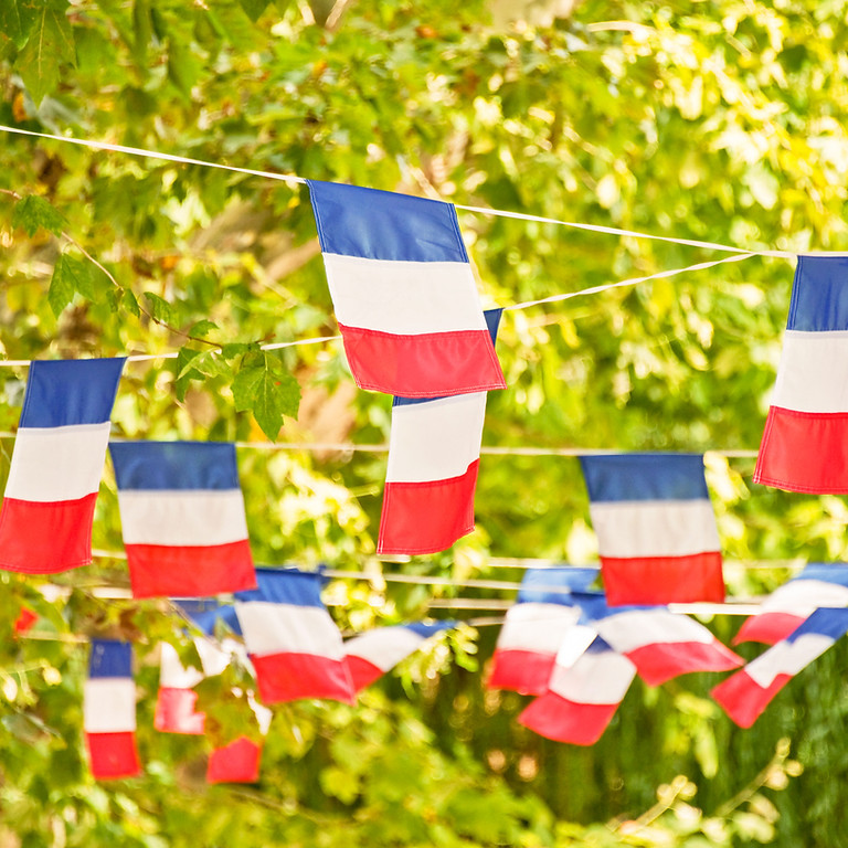 Private French classes - children & adults