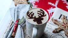 12/13 - Hot Chocolate Social