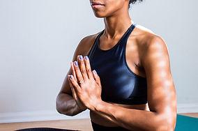 mindfulness yoga studio fulton MD