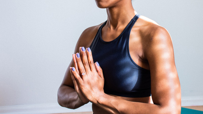 Are Yoga's Health Benefits from Postures, Pranayama or Both?