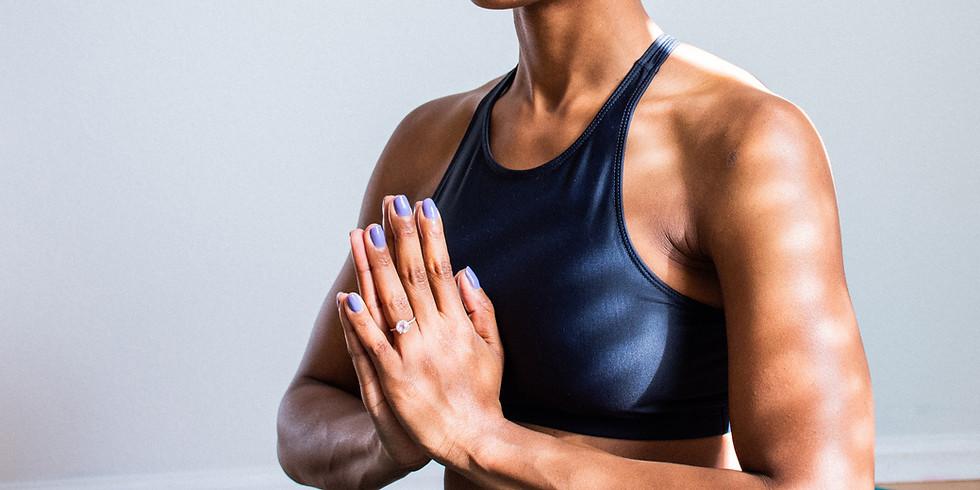 Kemetic Yoga  (2)