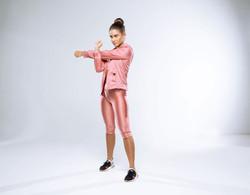 Sportswear Model