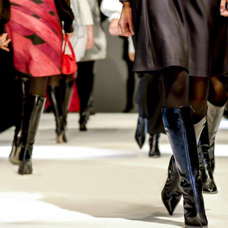 Monumental Magazine's Fall 2021 Fashion Trend Predictions