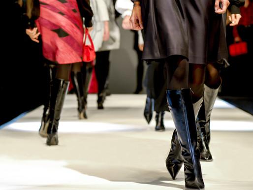 Restricciones en las ventas on line a distribuidores oficiales. Casos de Fashion law en estado puro