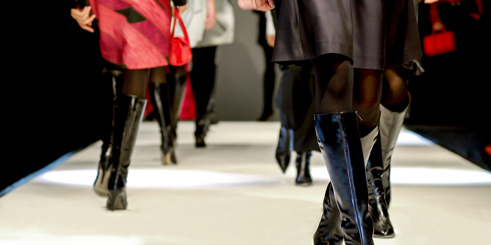 Inventory Fashion Show
