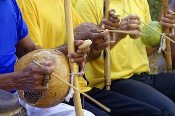 Capoeira Beats