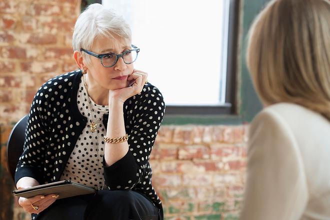 Attentive Therapist
