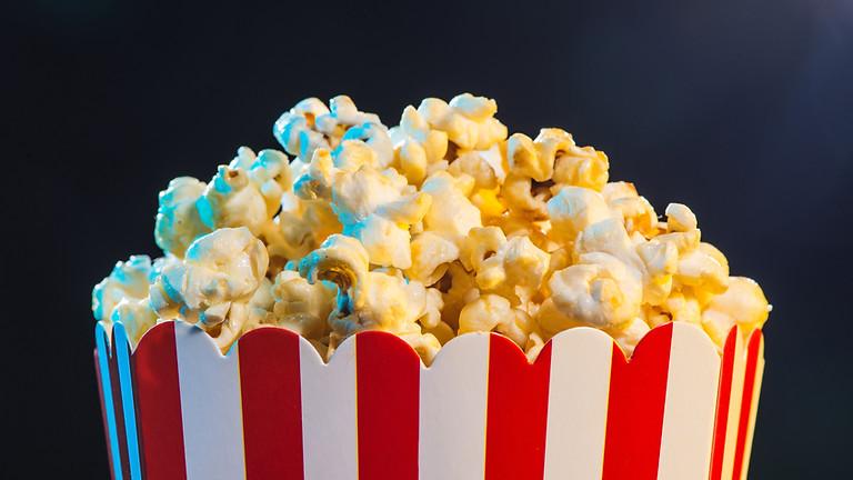 GOH Neighborhood Drive Up Movie Night