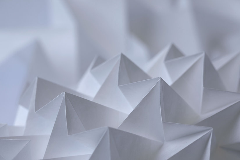 Illustrazione di carta