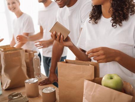 Nova lei de doação de alimentos pode colocar em risco os consumidores