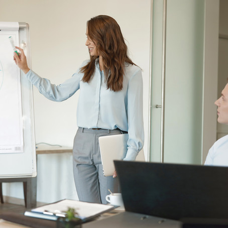 How To: Business Planning With Your Staff In Mind