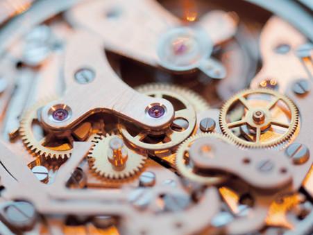 Cirkadinis organizmo laikrodis