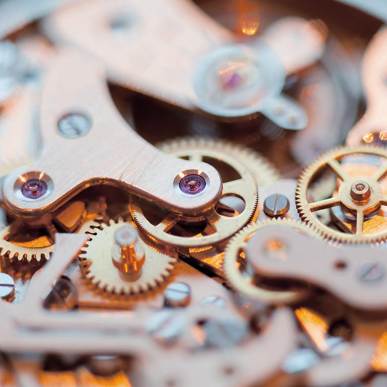 Sacred Time Management - Lesson 1