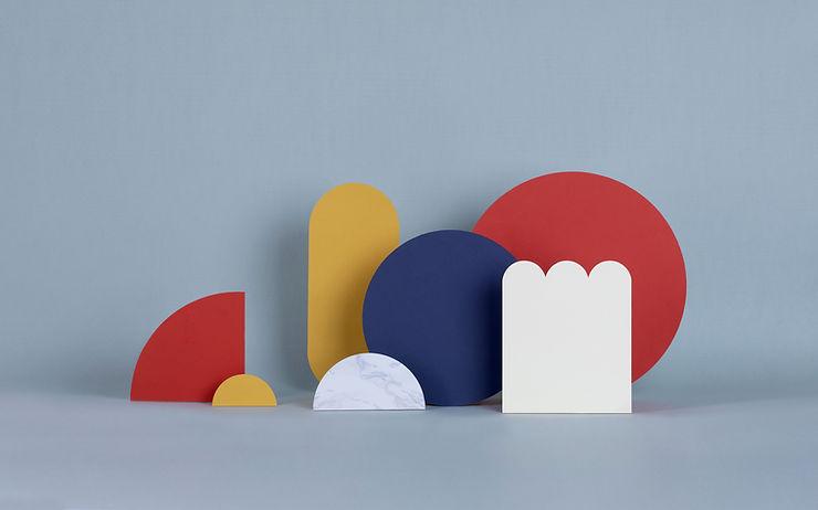 Estructuras de papel