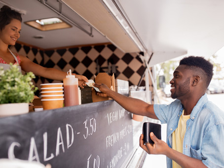 The Start Up Guide to Owning a Food Truck