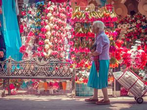 Anuncian entrega de pensiones para adultos mayores