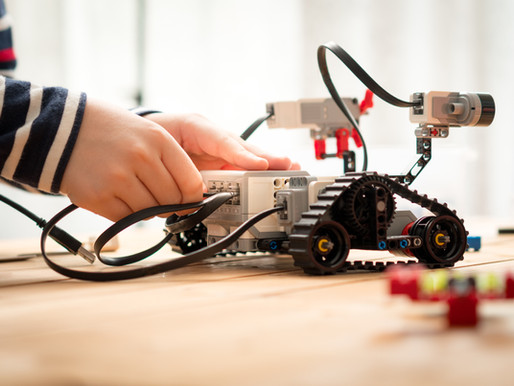 Quand est-il correct d'utiliser des robots à la place des humains? Est-ce que c'est une bonne idée?
